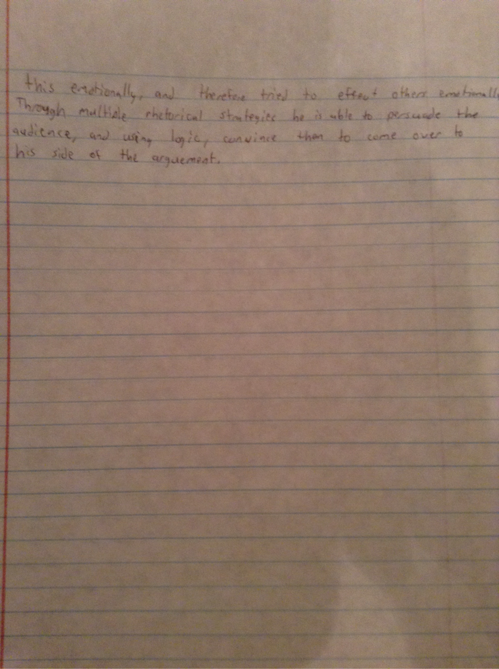 short analysis essay nate ellsworth s junior portfolio this is the original essay typed